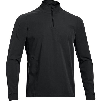 Under Armour ColdGear Tactical Quarter Zip Shirt