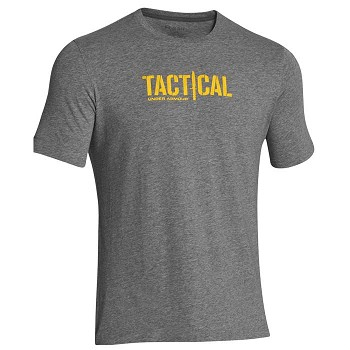 Under Armour Tactical Logo T-Shirt