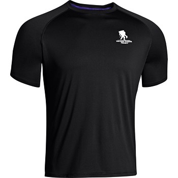 Under Armour Wounded Warrior Project Tech T-Shirt