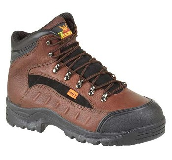 Thorogood Women's I-Met Hiker Metguard Steel Toe Work Boots - 504-4312