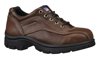 Thorogood Women's Double Track Steel Toe Work Shoes - 504-4406