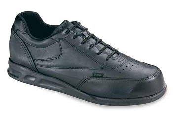 Thorogood Women's Athletic Postal Certified Oxford Uniform Shoe - 534-6501