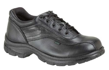 Thorogood Women's Double Track Oxford Uniform Shoe - 534-6908