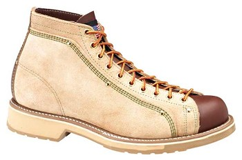 Thorogood Roofer 6-inch Plain Toe Work Boots - 633-1