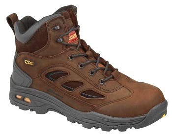 Thorogood VGS Sport Hiker Safety Toe Work Boots - 804-4082