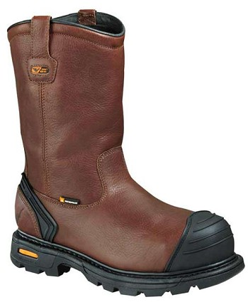 Thorogood Gen Flex 2 Wellington Waterproof Safety Toe Boots - 804-4450