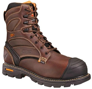 Thorogood Gen Flex 2 8-inch Insulated Waterproof Safety Toe Boots - 804-4459