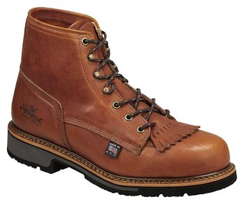 Thorogood 6-inch American Heritage Steel Toe Work Boots - 804-4820
