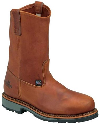 Thorogood Wellington American Heritage Steel Toe Work Boots - 804-4822