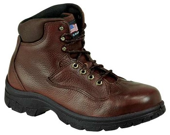 Thorogood Sport Hiker 6-inch Full Grain Leather Steel Toe Boots - 804-4860
