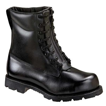 Thorogood 8-inch Oblique Toe Station Uniform Boots - 804-6446