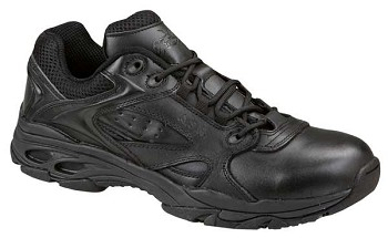 Thorogood Ultra Light Composite Safety Toe Oxford Uniform Shoes - 804-6522