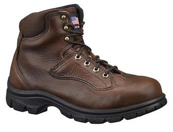 Thorogood 6-inch Sport Hiker Soft Toe Work Boots - 814-4960