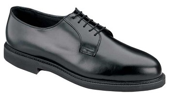 Thorogood Classic Leather Oxford Uniform Shoes - 834-6345