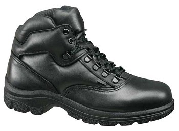 Thorogood Ultimate Cross Trainer Black Uniform Boots - 834-6874