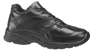 Thorogood Freedom Black Oxford Uniform Shoes - 834-6931