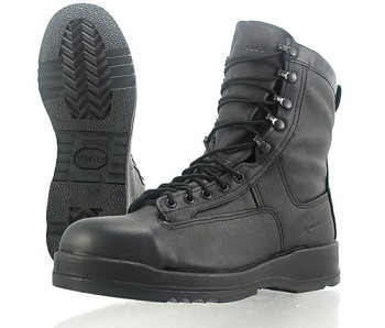 US Navy Waterproof Steel Toe Boots - Slightly Irregular