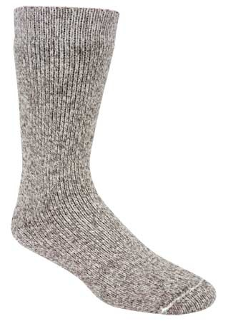 Wigwam Heavyweight Wool Ice Sock