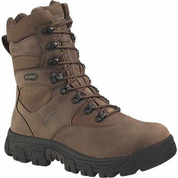 Wolverine Waterproof Insulated Hawthorne Work Boots - 5626