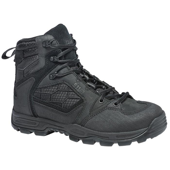 5 11 Men S Xprt 2 0 Urban Black Tactical Boot 12302
