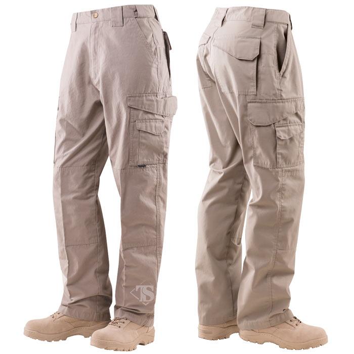 24 7 Lightweight Ripstop Tactical Pants By Tru Spec
