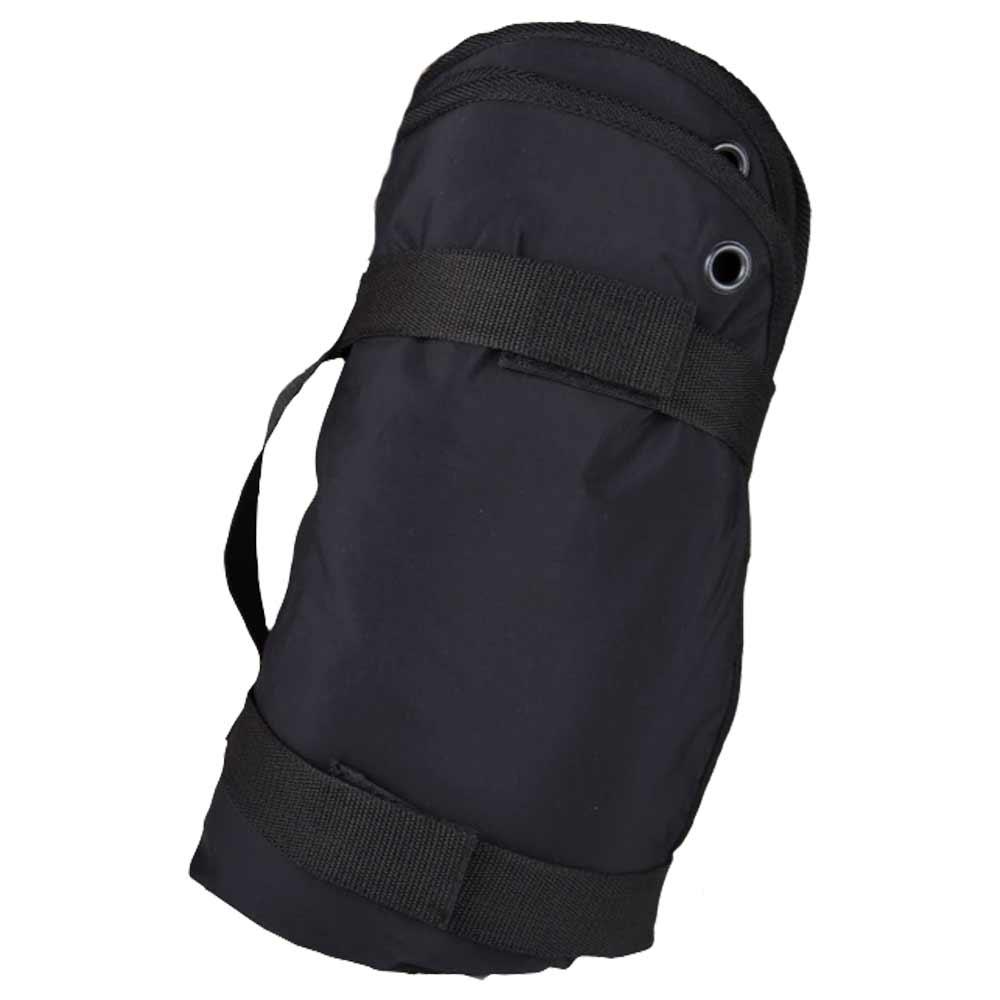 5ive Star Warm-N-Dry Waterproof Fleece Emergency Blanket 40e665599