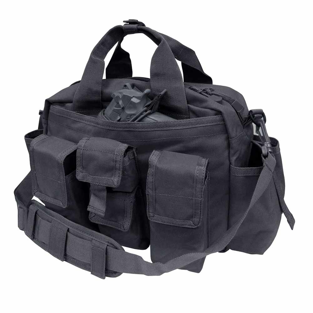 Condor Tactical Utility Bag Military Style Response Bag