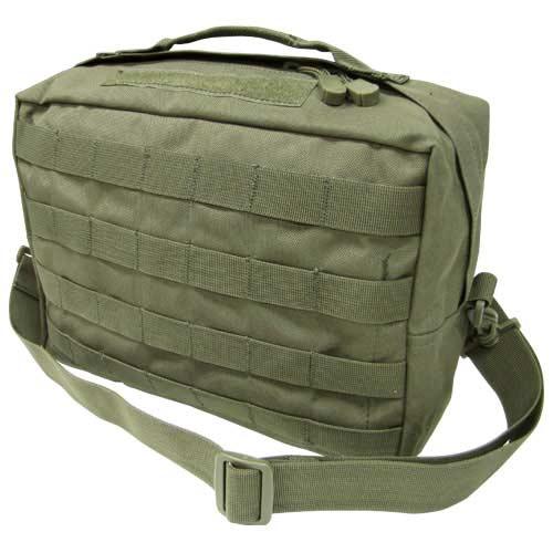 Condor Molle Tactical Shoulder Bag Share