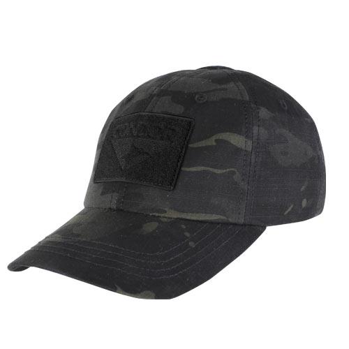 Condor Flex Multicam Black Tactical Baseball Hat