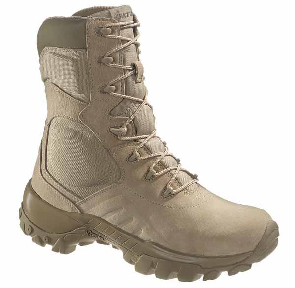 Bates 2950 Delta Desert Boot Bates Military Boots