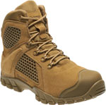 Timberland Pro Gridworks Brown WP Work Boot TB0A16T4214