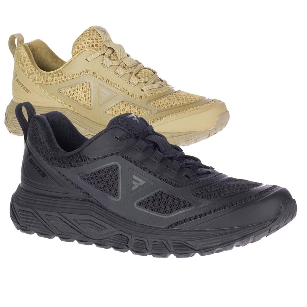 Bates Rush Low Tactical Running Shoe