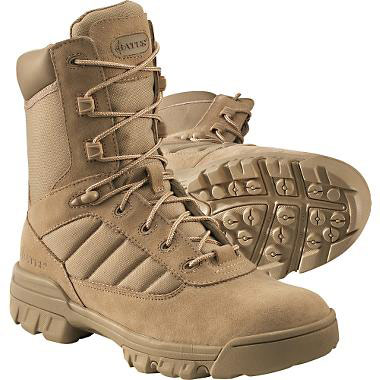 2d971183f8f Bates Ultralite Enforcer Desert Tan Boot