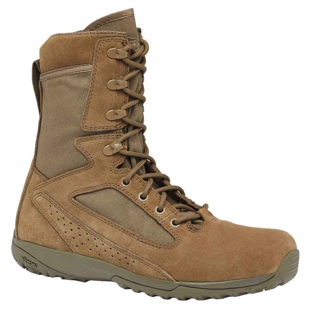 Belleville Tr115 Coyote Military Training Boot