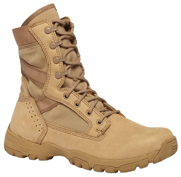 Belleville Flyweight Desert Boots Belleville Tr313
