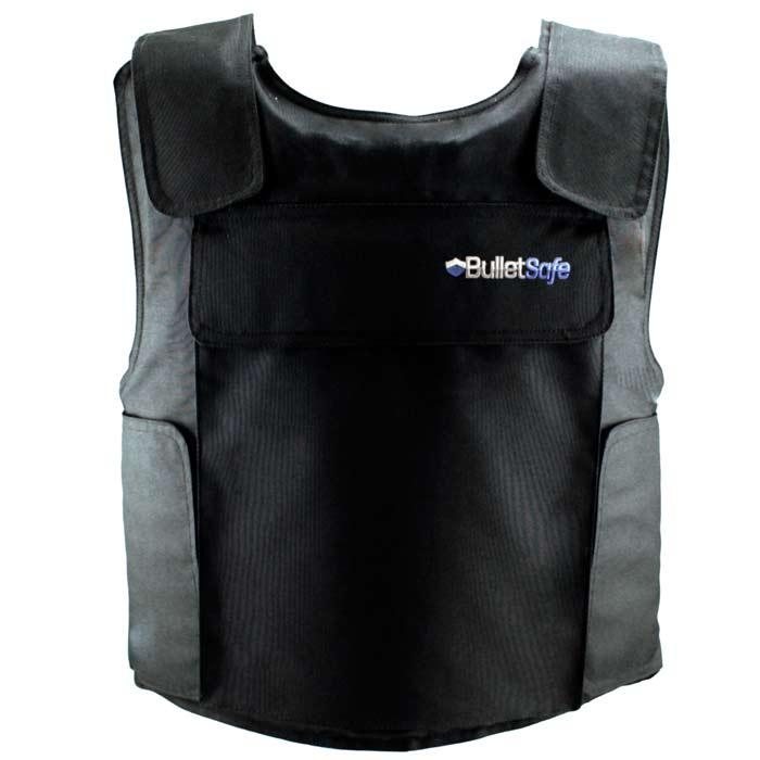 Bulletsafe Bulletproof Vests In Detroit