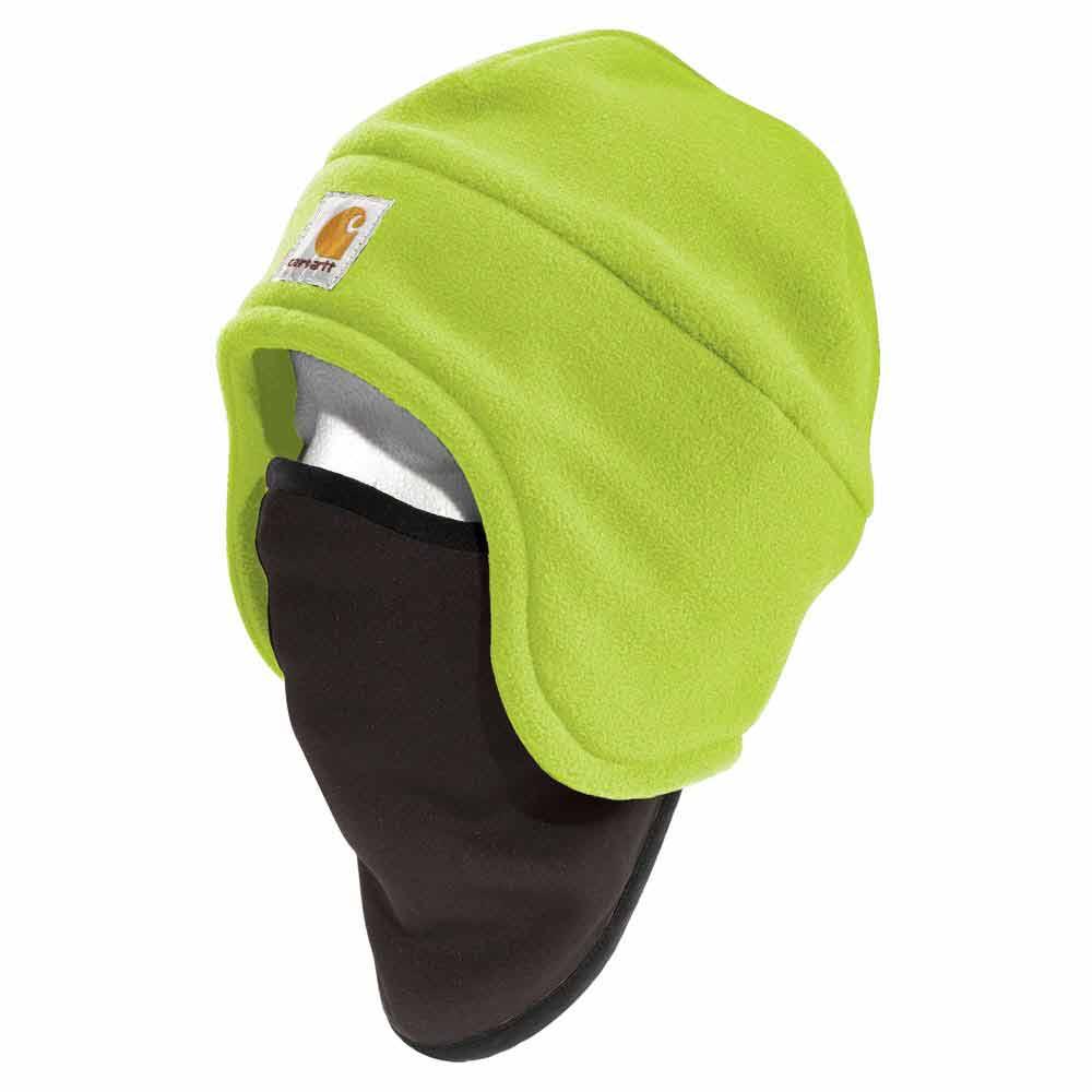 Carhartt High Visibility Fleece 2 In 1 Hat
