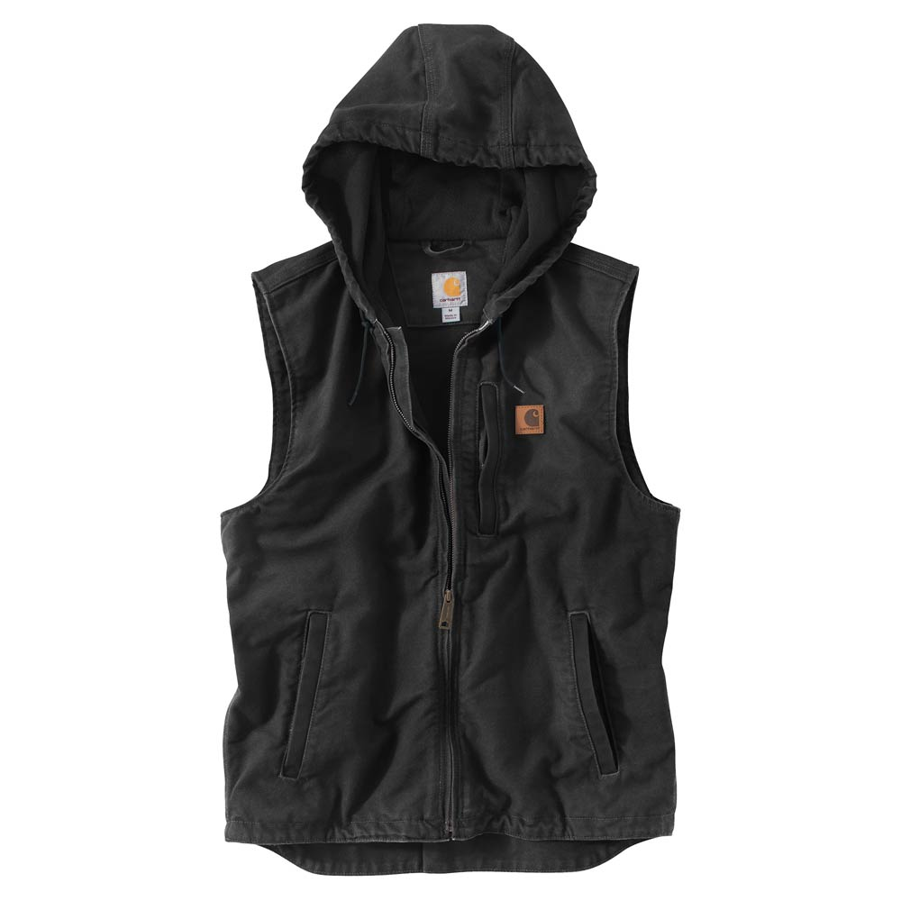 Carhartt Knoxville Fleece Lined Work Vest