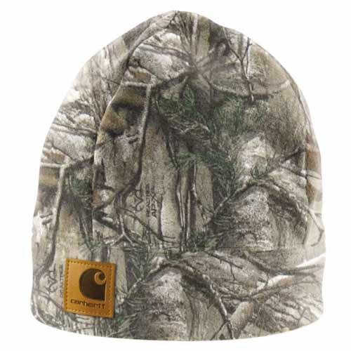 Carhartt Realtree Extra Workcamo Fleece Winter Hat A294