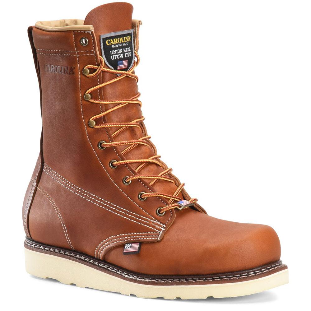 Carolina CA7001: Wedge Work Boot - Made