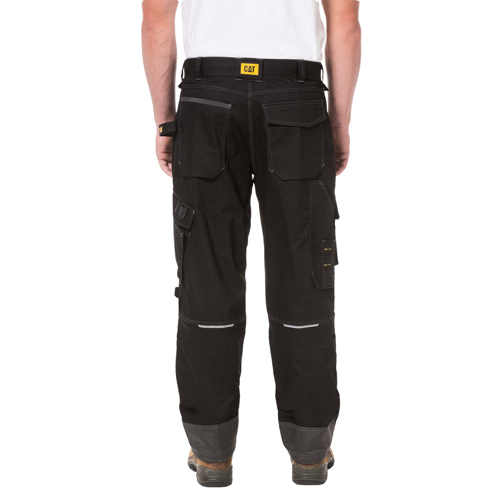 Caterpillar H2o Defender Work Pants