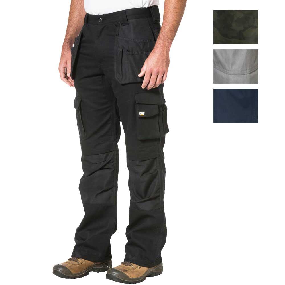 Caterpillar Trademark Cargo Pants - C8