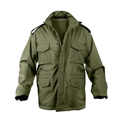 691f860d82ffd Military Coats, Jackets and Heavy Duty Military Inspired Outerwear
