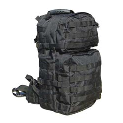 Military Style MOLLE Backpacks 8631d7322f9