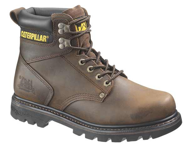 Caterpillar Second Shift Work Boot Cat Work Boot