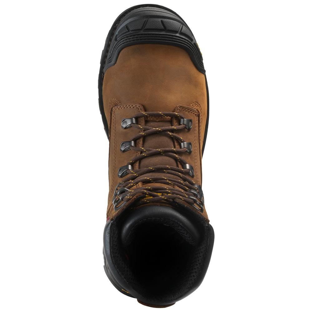 d6344832a8a Caterpillar Excavator XL 6-Inch Waterproof Composite Toe Work Boot