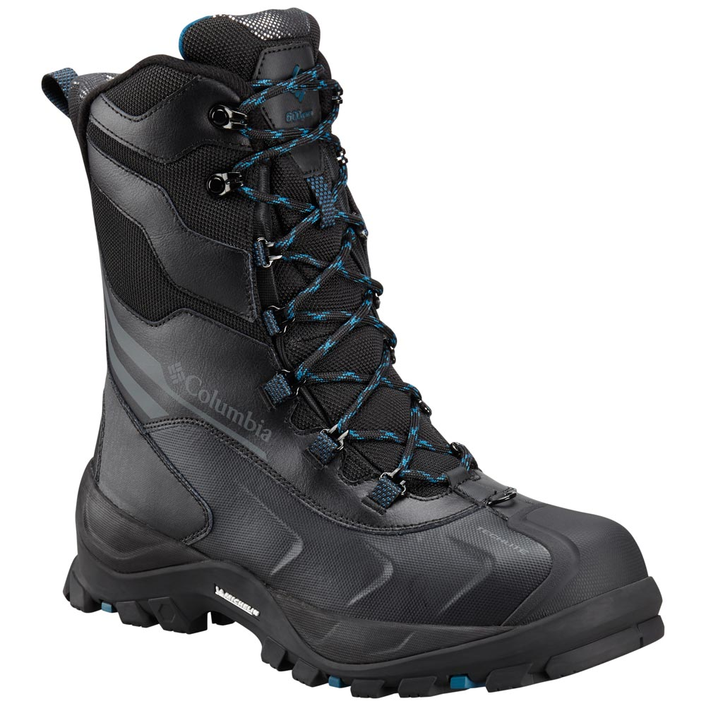 Columbia Bugaboot Plus IV XTM Omni-Heat Mens Winter Boot