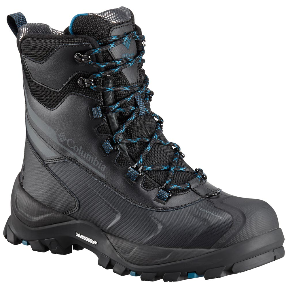 Columbia Bugaboot Plus IV Omni-Heat Mens Winter Boot