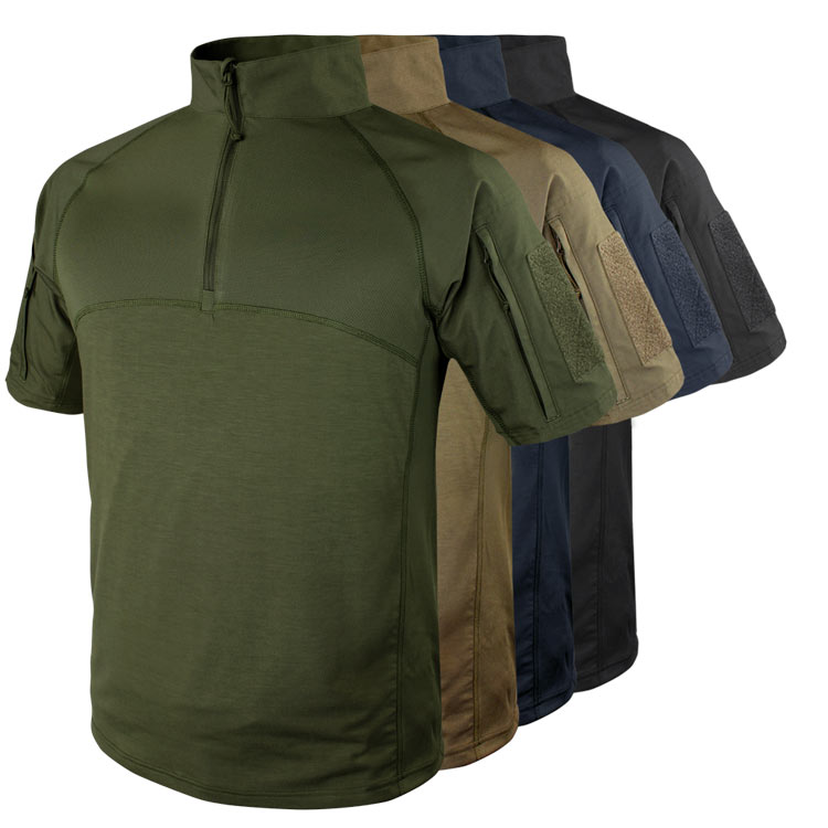 Condor Short Sleeve Combat Shirt