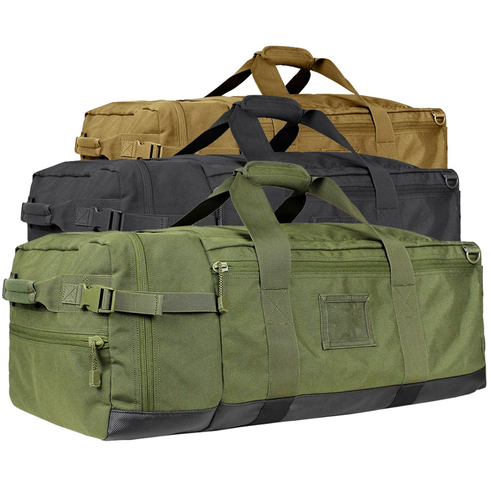 Colossus Tactical Gear Bag From Condor